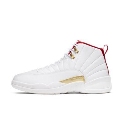 Air Jordan 12 Retro 复刻男子运动鞋