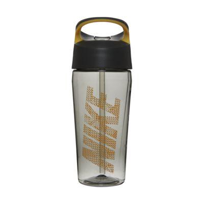 Nike TR HyperCharge Straw Wasserflasche (ca. 473 ml)