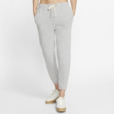 Hurley Chill Women's Fleece Joggers