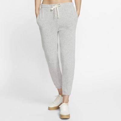 Pantalon de jogging en tissu Fleece Hurley Chill pour Femme