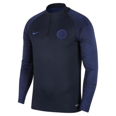 Męska treningowa koszulka piłkarska Chelsea FC Strike