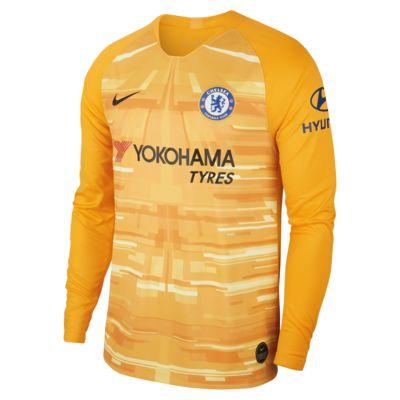 Pánský brankářský fotbalový dres Chelsea FC 2019/20 Stadium