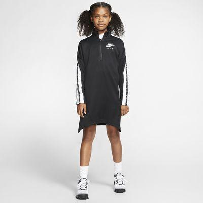 Nike Air Vestido - Niña