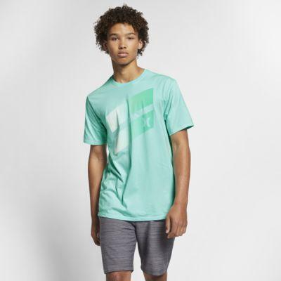 Hurley Premium Icon Slash Gradient Men's T-Shirt