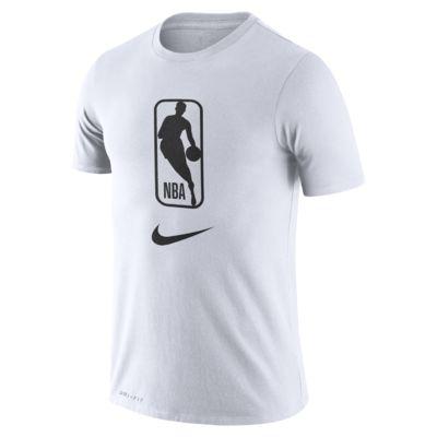 เสื้อยืด NBA ผู้ชาย Nike Dri-FIT