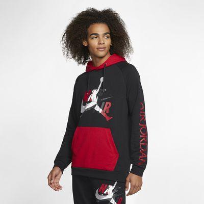 Jordan Jumpman Classics Sudadera ligera de tejido Fleece - Hombre