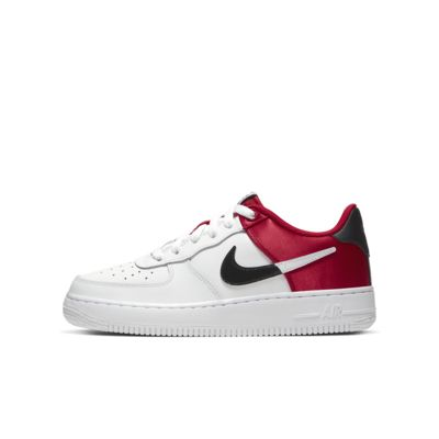 Nike Air Force 1 NBA Low Older Kids' Shoe