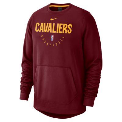 Cleveland Cavaliers Nike Spotlight NBA-herentrui met ronde hals
