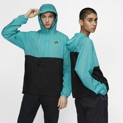Nike SB anorakkjakke for skating