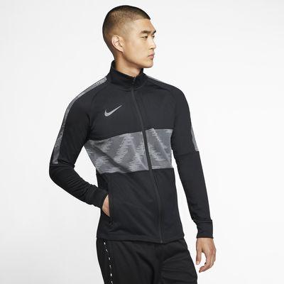 Pánská fotbalová bunda Nike Dri-FIT Strike
