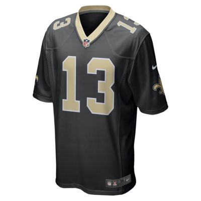 NFL New Orleans Saints Game (Michael Thomas) Men's Football Jersey