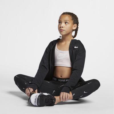 Nike Sportswear mindennapi melltartó lányoknak