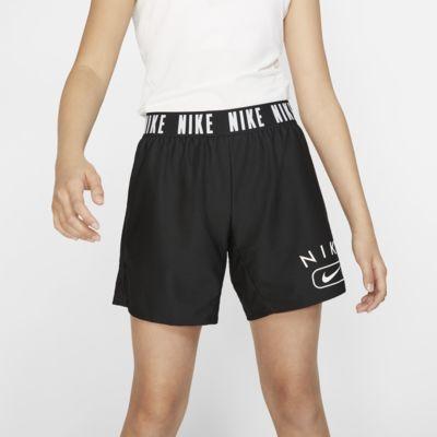 Nike Dri-FIT Girls' Training Shorts