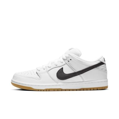 Nike SB Dunk Low Pro ISO男/女滑板鞋