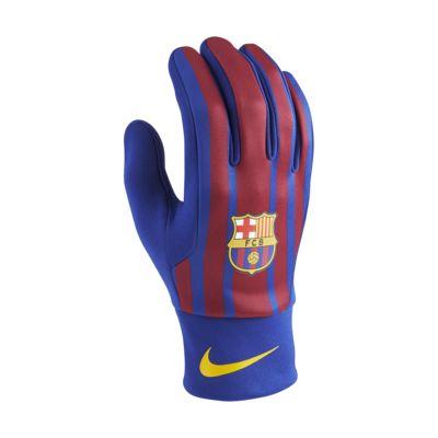 Gloves. FC Barcelona Stadium Home