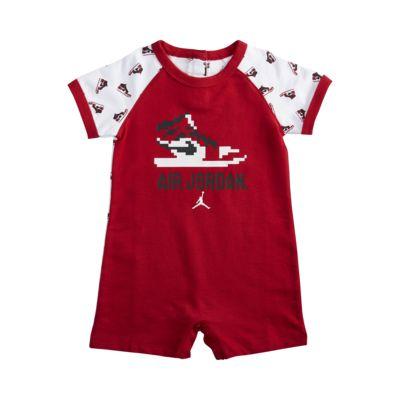 Jordan Ringer 婴童连体衣
