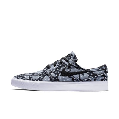 Skateboardová bota Nike SB Zoom Stefan Janoski Canvas RM