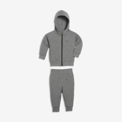 Jordan Sportswear Wings-sæt i to dele til babyer