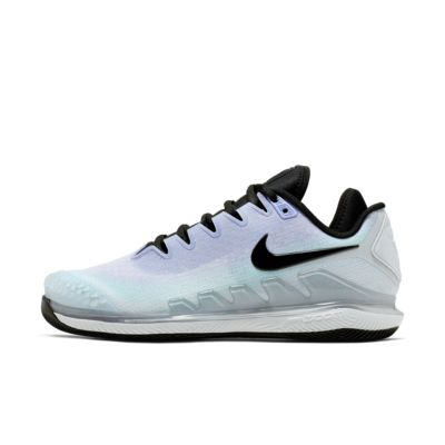 Scarpa da tennis per campi in cemento NikeCourt Air Zoom Vapor X Knit - Donna