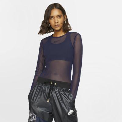 Женское боди Nike Sportswear Tech Pack City Ready