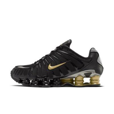 Nike Shox TL / Neymar Jr.男/女运动鞋