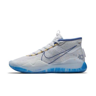 รองเท้าบาสเก็ตบอล Nike Zoom KD12 EP
