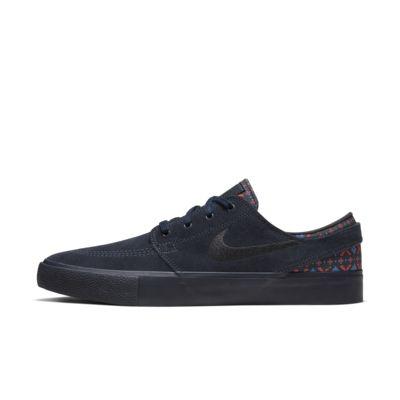 Nike SB Zoom Stefan Janoski RM Premium Skateboardschuh