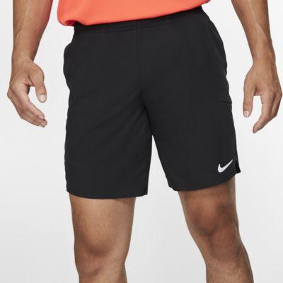 Tennisshorts NikeCourt Flex Ace 23 cm för män