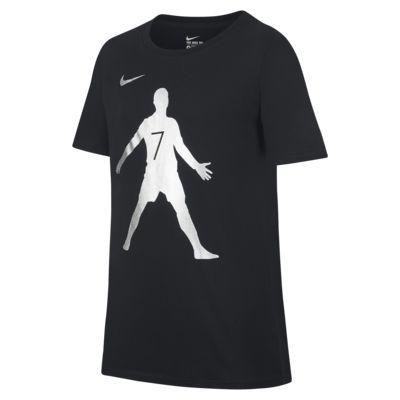 ChinaCR7 Kick 耐克C罗系列大童(男孩)T恤