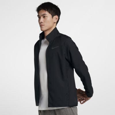 Nike Dri-FIT Chaqueta de entrenamiento de tejido Woven - Hombre