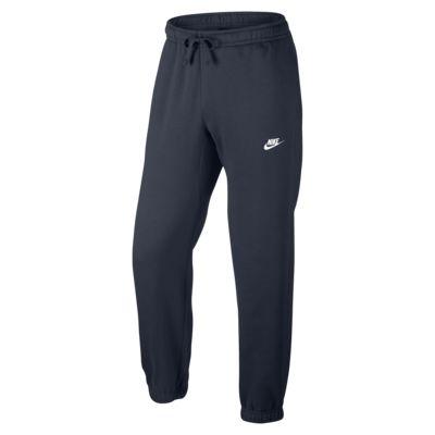 Nike Sportswear normál szabású, polár férfinadrág