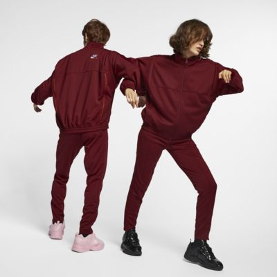 เสื้อแจ็คเก็ตวอร์ม Nike x Martine Rose