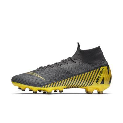 NikeSuperfly 6 Elite AG-PRO男/女人造草地足球鞋
