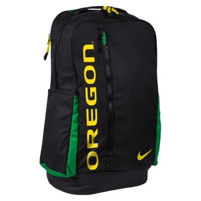 Nike College Vapor Power 2.0 (Oregon) Training Backpack