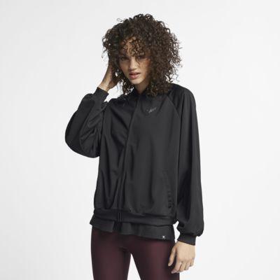 Hurley Dolman Women's Bomber Jacket