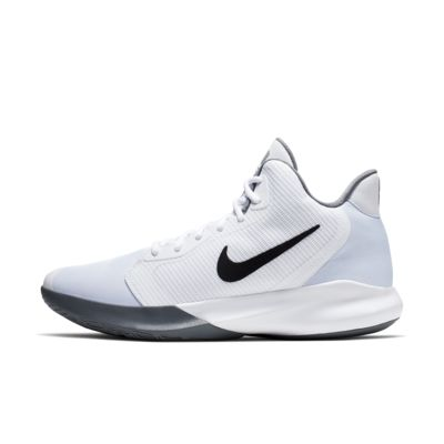 Nike Precision III Basketball Shoe