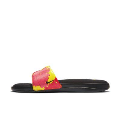 Nike Ultra Comfort 3 Printed Damen-Slide