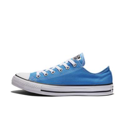 Converse Chuck Taylor All Star Seasonal Colors Low Top Unisex Shoe