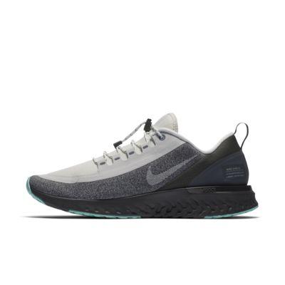 Nike Odyssey React Shield Water-Repellent-løbesko til kvinder