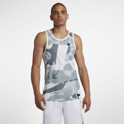 Nike KD Hyper Elite Basketbaltanktop voor heren
