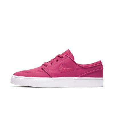 Nike SB Zoom Stefan Janoski Canvas Skateschoen voor heren