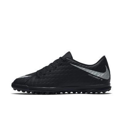 รองเท้าฟุตบอลสำหรับพื้นสนามหญ้าเทียม Nike HypervenomX Phade 3