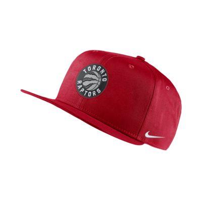 Toronto Raptors Nike Pro NBA Cap