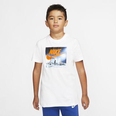 Nike Sportswear Older Kids' (Boys') T-Shirt