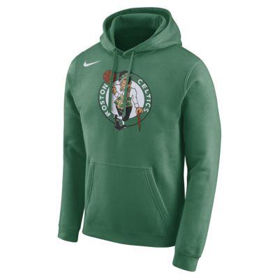 Boston Celtics Nike Men's Logo NBA Hoodie