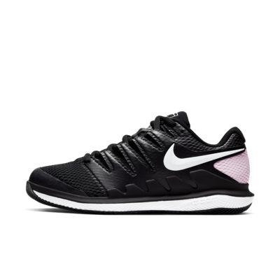Sapatilhas de ténis para piso duro NikeCourt Air Zoom Vapor X para mulher