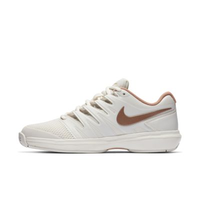 NikeCourt Air Zoom Prestige Hardcourt tennisschoen voor dames
