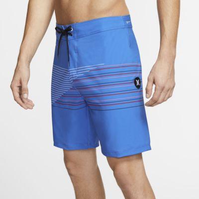 """Shorts da surf 18"""" Hurley Phantom Slash - Uomo"""