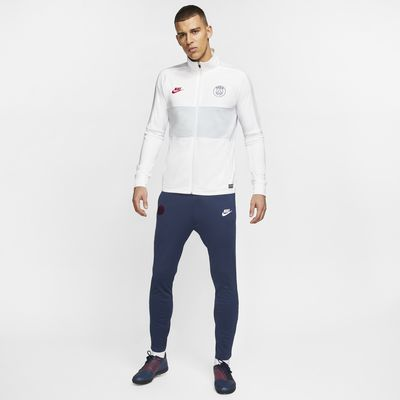 Nike Dri-FIT París Saint-Germain Strike Chándal de fútbol - Hombre