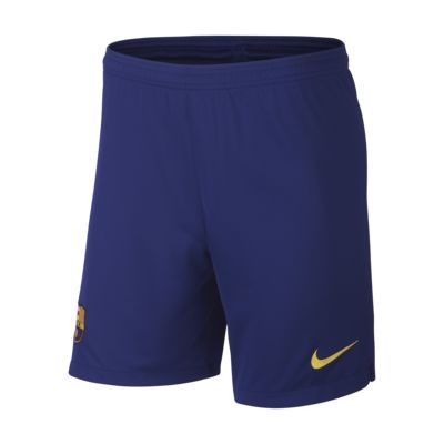 FC Barcelona 2019/20 Stadium Home/Away Men's Soccer Shorts